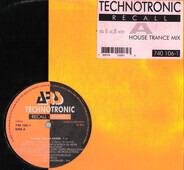 Technotronic - Recall (Remixes)