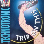 Technotronic - Trip On This - Remix Album