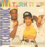 Technotronic - Turn It Up