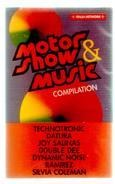 Technotronic, Datura a.o. - Motor Show & Music Compilation