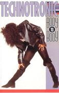 Technotronic - Body to Body