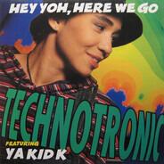 Technotronic - Hey Yoh, Here We Go