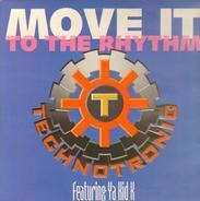 Technotronic - Move It To The Rhythm