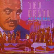 Ted Heath - Ted Heath At The BBC