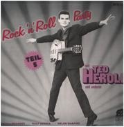 Ted Herold, Conny Froboess, Will Brandes, ... - Rock 'N' Roll Party, Teil 5