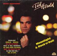 Ted Herold - Moonlight & Rock'n'Roll