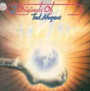 Ted Nugent - 2 Originals Of Ted Nugent