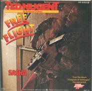 Ted Nugent & The Amboy Dukes - Free Flight