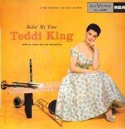 Teddi King - Bidin' My Time