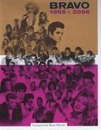 Teddy Hoersch - BRAVO 1956-2006: 50 Jahre Jugendkultur