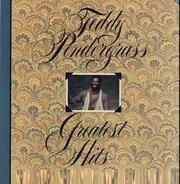 Teddy Pendergrass - Greatest Hits