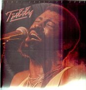 Teddy Pendergrass - Live! Coast to Coast