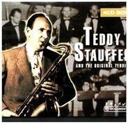 Teddy Stauffer Und Seine Original Teddies - Teddy Stauffer And His Original Teddies