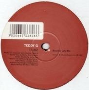 Teddy G - Brazilia City Mix