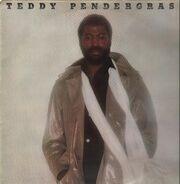 Teddy Pendergrass - Teddy Pendergrass