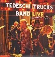 Tedeschi Trucks Band - EVERYBODY'S TALKIN'