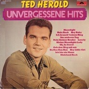 Ted Herold - Unvergessene Hits