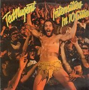 Ted Nugent - Intensities in 10 Cities
