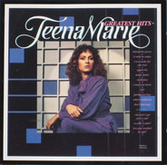 Teena Marie - Greatest Hits and More
