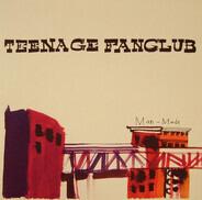 Teenage Fanclub - Man-Made