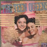 Teen Queens - Eddie My Love