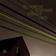 Telekinesis - 12 Desperate Straight Lines