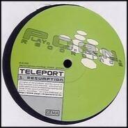 Teleport - Resumption / Sub-Stance