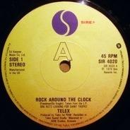 Telex - Rock Around The Clock
