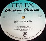 Telex - Moskow Diskow