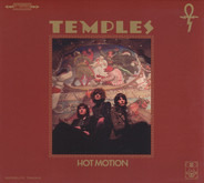 Temples - Hot Motion