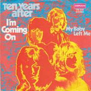 Ten Years After - I'm Coming On