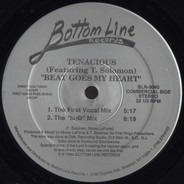 Tenacious Featuring T. Solomon - Beat Goes My Heart