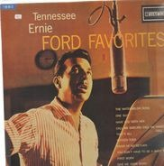 Tennessee Ernie Ford - Favorites