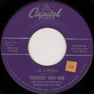 Tennessee Ernie Ford - I Am A Pilgrim / His Hands