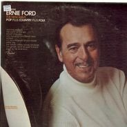 Tennessee Ernie Ford - The New Wave