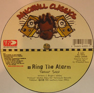 Tenor Saw / Nardo Ranks - Ring The Alarm / Skin Out