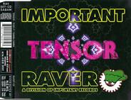 Tensor - Push It / Ramba Zamba