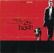 Terence Blanchard - 25th Hour (Original Motion Picture Score)