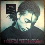 Terence Trent D'Arby - Introducing The Hardline According To Terence Trent D'Arby  Introducing The Hardline According To T
