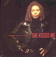 Terence Trent D'Arby - She Kissed Me