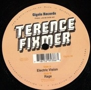 Terence Fixmer - Electric Vision