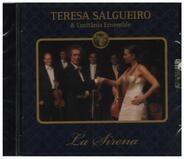 Teresa Salgueiro & Lusitânia Ensemble - La Serena