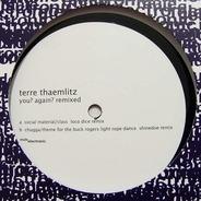 Terre Thaemlitz - You? Again? Remixed