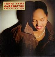 Terri Lyne Carrington - Real Life Story