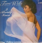 Terri Wells - I Already Know
