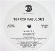 Terror Fabulous - Number 2 / You Nuh Kotch