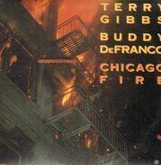 Terry Gibbs / Buddy DeFranco - Chicago Fire