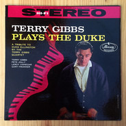 Terry Gibbs - Terry Gibbs Plays the Duke