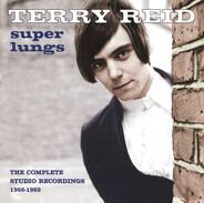 Terry Reid - Super Lungs (The Complete Studio Recordings 1966-1969)