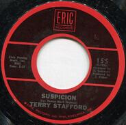 Terry Stafford - Suspicion